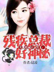 先婚后爱:残疾总裁好神秘-花溪小说