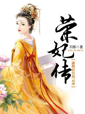 康熙后宫风云录:荣妃传-花溪小说