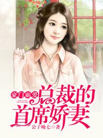 豪门霸爱:总裁的首席娇妻-花溪小说